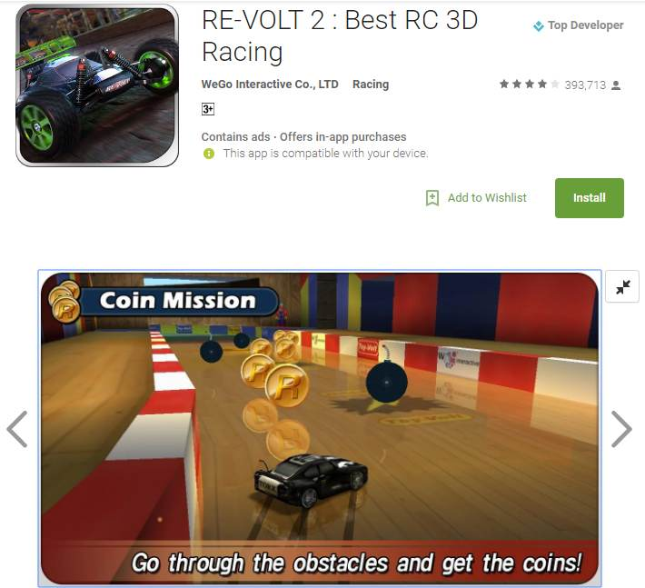 best-racing-game-for-android