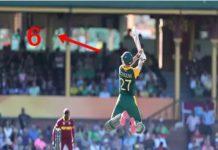 most run in t20 cricket