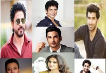 Bollywood superstar who has worked in TV serial in hindi