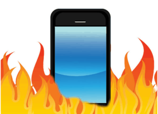 mobile gets hot while charging solve problem in hindi