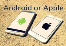 एंड्राइड या एप्पल कौनसा स्मार्टफोन सबसे ज्यादा सुरक्षित है