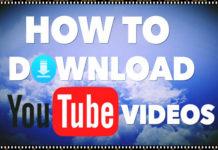 Youtube वीडियो डाउनलोड कैसे करे