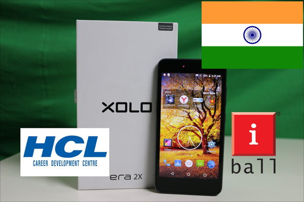 भारत की मोबाइल कंपनी कौन कौन सी है