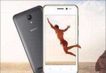 Intex का सबसे सस्ता 4G मोबाइल फोन जानिए फीचर