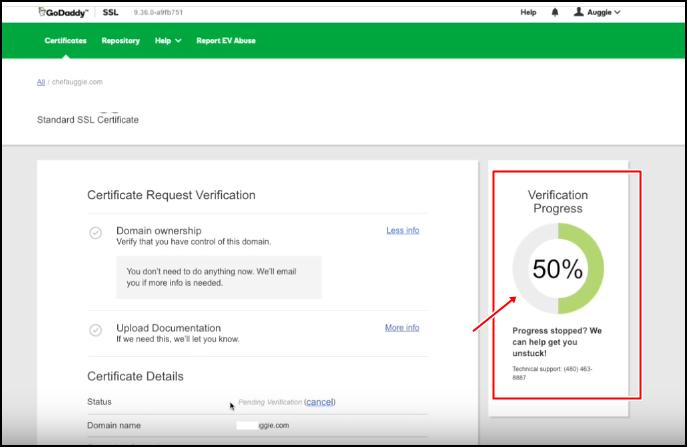 what is SSL godaddy se SSL certificate install kare