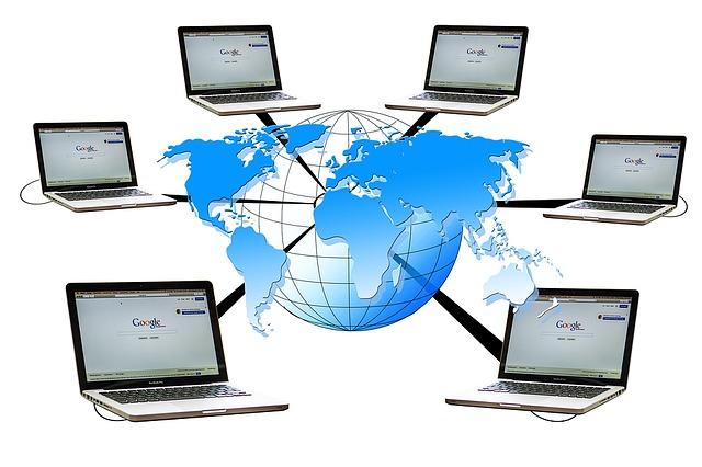 इंटरनेट का मालिक कौन है आसान भाषा में जानिए ~ MakeHindi.com