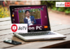 jio tv on pc