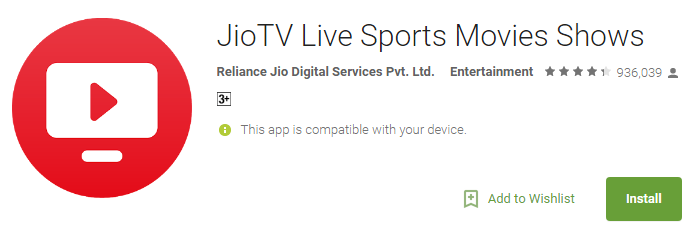मोबाइल में टीवी कैसे देखें