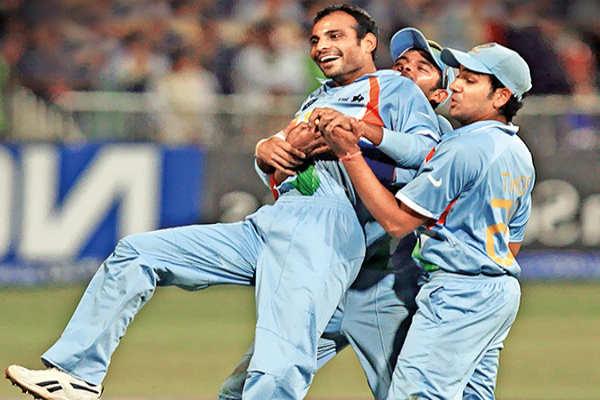 जोगिन्दर शर्मा इंडिया को साल 2007 का T20 वर्ल्डकप जिताने वाला गेंदबाज