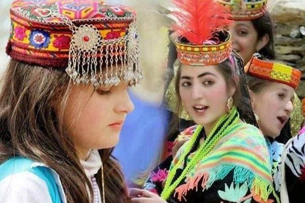 हुंजा जनजाति