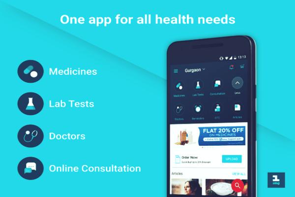 महज 5 MB का ये एप हिंदी में देता है सभी दवाइयों की जानकारी