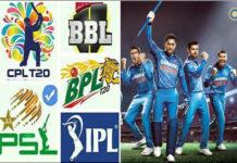 टीम इंडिया के खिलाड़ी विदेशी प्रीमियर लीग में क्यों नहीं खेलते हैं ये रही बड़ी वजह