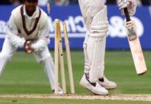 जब इस गेंदबाज ने डाली दुनिया की सबसे तेज गेंद, स्टंप की गिल्ली 61 मीटर दूर जाके गिरी