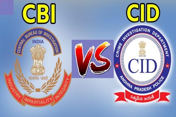 cbi क्या है