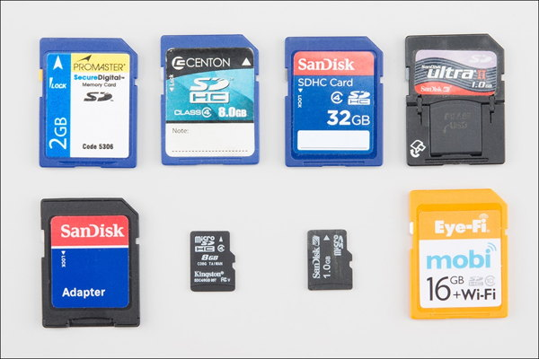 खराब SD Card से Data को रिकवर कैसे करे