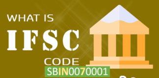 IFSC Code क्या है