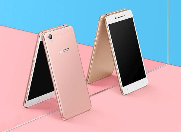 Oppo का सबसे सस्ता 4G मोबाइल OPPO A37f के स्पेसिफिकेशन