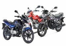 भारत में सबसे ज्यादा बिकने वाली बाइक की सूची