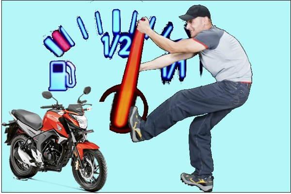 बाइक का एवरेज / माइलेज कैसे बढ़ाये बेस्ट उपाय