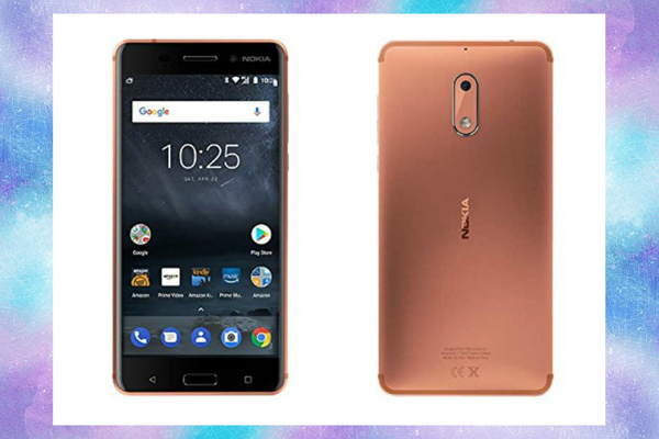 NOKIA का सबसे सस्ता 4G मोबाइल फोन Android फोन, स्मार्टफोन