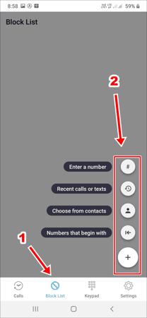 Android मोबाइल में नंबर Block कैसे करें