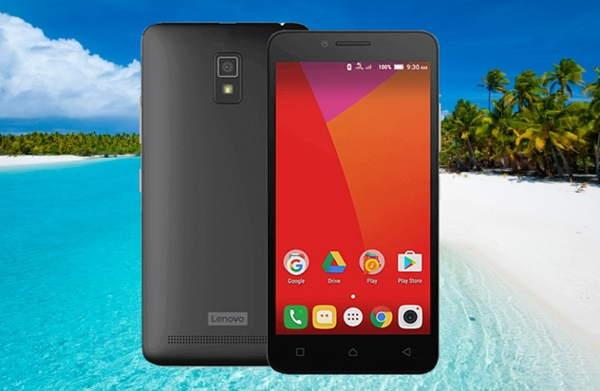 Lenovo का सबसे सस्ता 4G मोबाइल फोन