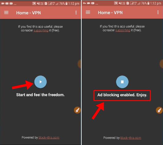 मोबाइल में Ads कैसे बंद करे