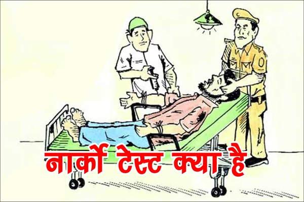 Narco Test क्या है पूरी जानकारी What is Narco Test in Hindi