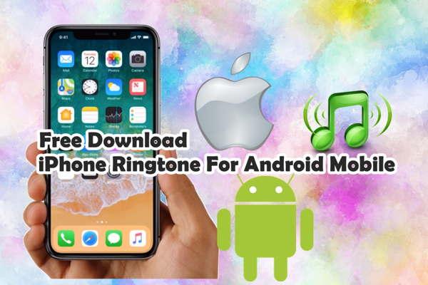 iPhone के मोबाइल की Ringtone डाउनलोड कैसे करे