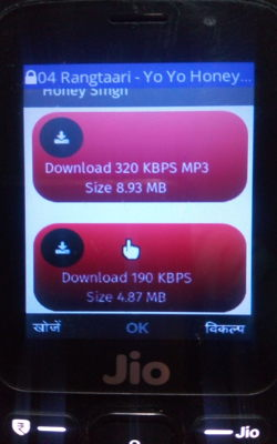 Jio phone video download kaise kare asan tarika