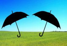 ज्यादातर छाते काले रंग के क्यों होते है जानिए कारण