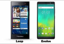 BlackBerry का सबसे सस्ता मोबाइल फोन जानिए फीचर