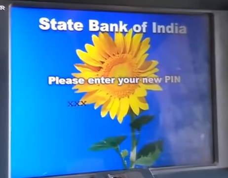 SBI ATM कार्ड का PIN Generate कैसे करे