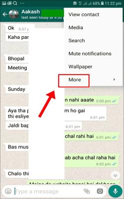 WhatsApp Par Kisi Ko Block Kaise Kare