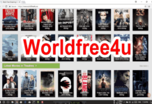 Worldfree4u 2019