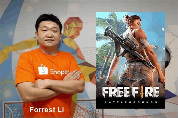 Garena Free Fire Game का मालिक कौन है