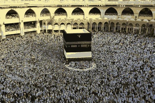 दुनिया में किस धर्म के कितने लोग है