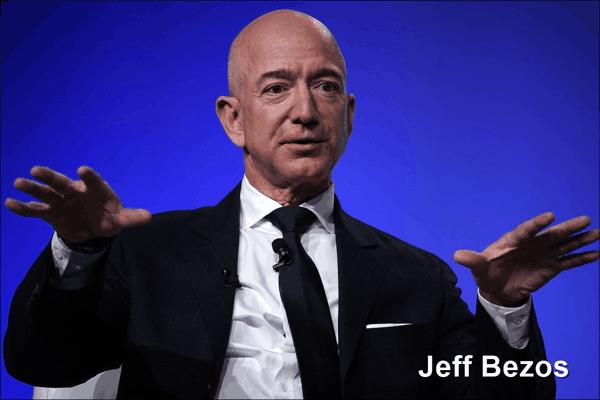 Amazon का मालिक कौन है