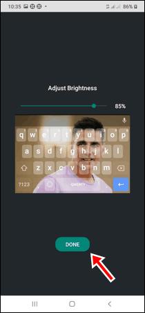 Keyboard में अपना Photo कैसे लगाये