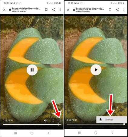 Like App से Video डाउनलोड कैसे करे