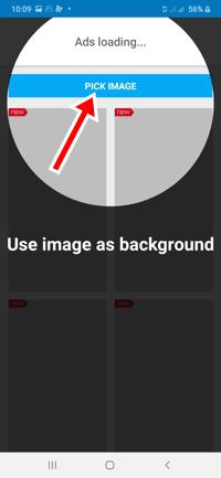 Dial Pad पर अपना फोटो कैसे लगाये
