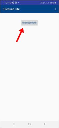 मोबाइल से Photo का Size कैसे कम करें