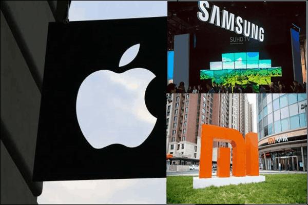 दुनिया की सबसे बड़ी मोबाइल कंपनी कौन सी है